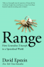 Cover Image: Range