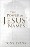 Cover Image: The Power of Jesus' Names