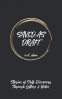 Cover Image: Saved as Draft: Stories of Self-Discovery Through Letters and Notes