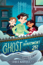 Cover Image: The Ghost in Apartment 2R