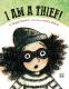Cover Image: I Am a Thief!