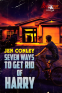 Cover Image: Seven Ways to Get Rid of Harry