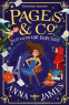 Cover Image: Pages & Co.: Tilly and the Lost Fairy Tales