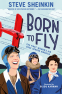 Cover Image: Born to Fly