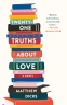 Cover Image: Twenty-one Truths About Love
