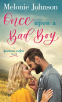 Cover Image: Once Upon a Bad Boy