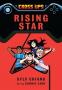 Cover Image: Rising Star (Cross Ups, Book 3)