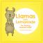 Cover Image: Llamas With Lemonade