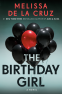 Cover Image: The Birthday Girl