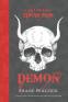 Cover Image: The Dark Missions of Edgar Brim: Demon