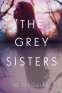 Cover Image: The Grey Sisters