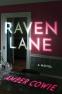 Cover Image: Raven Lane