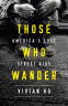 Cover Image: Those Who Wander