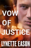 Cover Image: Vow of Justice