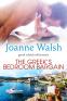 Cover Image: The Greek's Bedroom Bargain