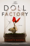Cover Image: The Doll Factory