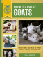 Cover Image: How to Raise Goats
