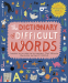Cover Image: The Dictionary of Difficult Words