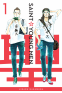 Cover Image: Saint Young Men
