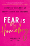 Cover Image: Fear Is My Homeboy