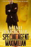 Cover Image: Special Agent Maximilian