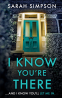 Cover Image: I Know You're There