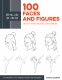 Cover Image: Draw Like an Artist: 100 Faces and Figures