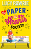 Cover Image: The Paper & Hearts Society