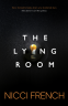 Cover Image: The Lying Room