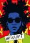 Cover Image: Basquiat