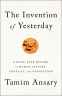 Cover Image: The Invention of Yesterday