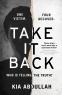 Cover Image: Take It Back