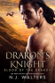 Cover Image: Drakon's Knight