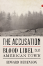Cover Image: The Accusation