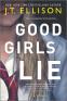 Cover Image: Good Girls Lie