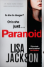 Cover Image: Paranoid