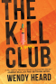 Cover Image: The Kill Club
