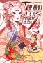 Cover Image: Tamamo the Fox Maiden