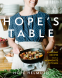 Cover Image: Hope's Table