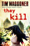 Cover Image: They Kill