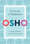 Cover Image: A Course in Meditation