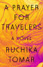 Cover Image: A Prayer for Travelers