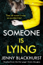 Cover Image: Someone Is Lying