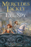 Cover Image: Eye Spy