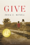 Cover Image: Give, a Novel