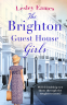 Cover Image: The Brighton Guest House Girls