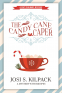 Cover Image: The Candy Cane Caper