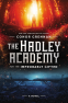 Cover Image: The Hadley Academy for the Improbably Gifted