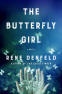 Cover Image: The Butterfly Girl