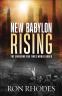 Cover Image: New Babylon Rising